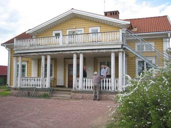 Bondgården Älvdalen